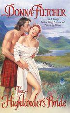 The Highlander's Bride Paperback  by Donna Fletcher
