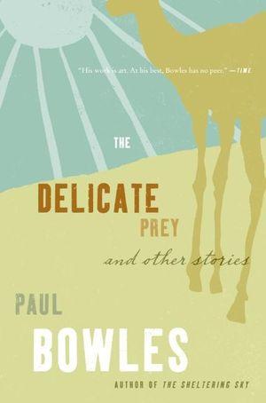 Delicate Prey book image