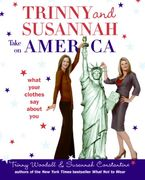 Trinny and Susannah Take on America