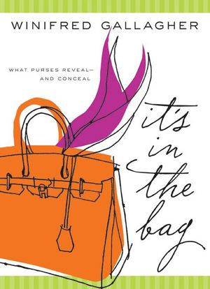 It's In the Bag book image