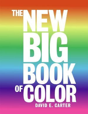 The New Big Book of Color book image