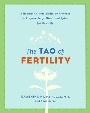 The Tao of Fertility book image
