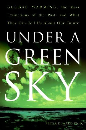 Under a Green Sky book image