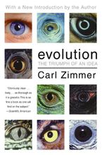 Evolution Paperback  by Carl Zimmer