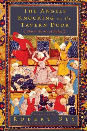 The Angels Knocking on the Tavern Door book image