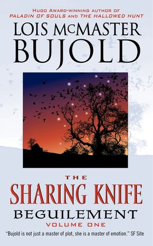The Sharing Knife Volume One book image