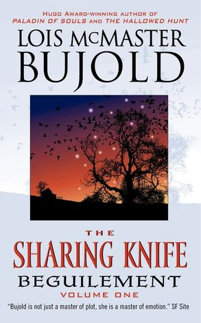 The Sharing Knife Volume One
