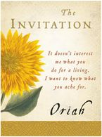 The Invitation - Boxed Set