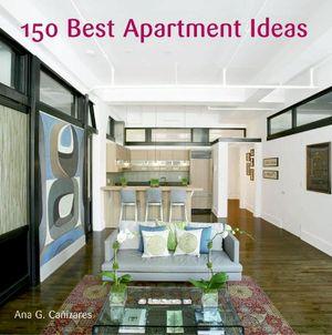 150 Best Apartment Ideas book image