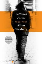 Collected Poems 1947-1997 Paperback  by Allen Ginsberg