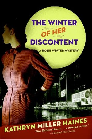 The Winter of Her Discontent book image