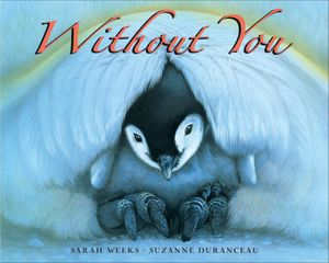 Without You book image