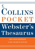 collins-pocket-websters-thesaurus-2nd-edition