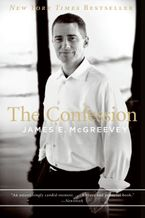 The Confession Paperback  by James E. McGreevey