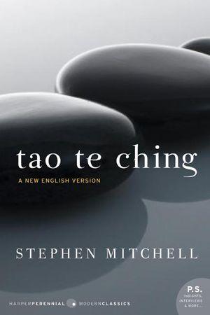Tao Te Ching book image