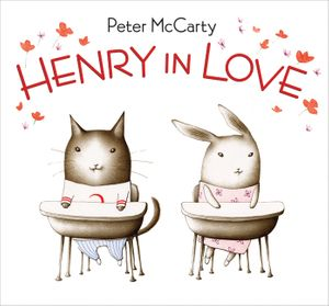 Henry in Love book image