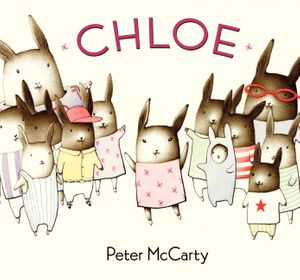 Chloe book image