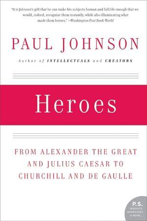 Heroes book image
