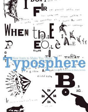 Typosphere book image