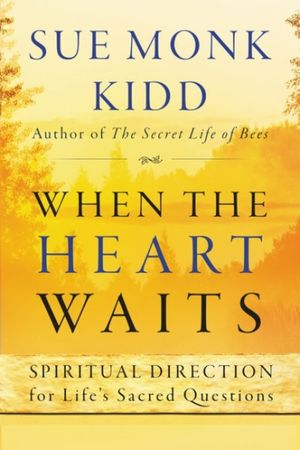 When the Heart Waits book image