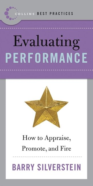 Best Practices: Evaluating Performance - Barry Silverstein