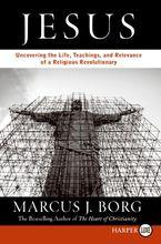 Jesus Paperback LTE by Marcus J. Borg