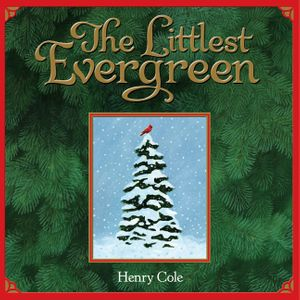 The Littlest Evergreen book image