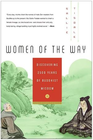 Women of the Way book image
