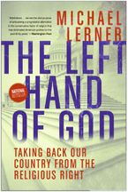 Left Hand of God, The Paperback  by Michael Lerner