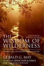 The Wisdom of Wilderness Paperback  by Gerald G. May