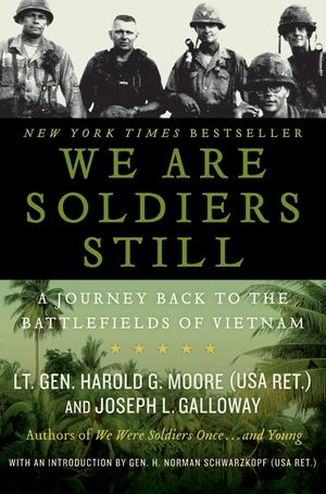 We Are Soldiers Still book image