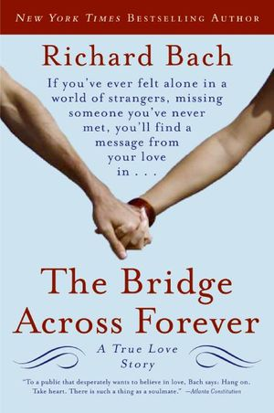 The Bridge Across Forever book image
