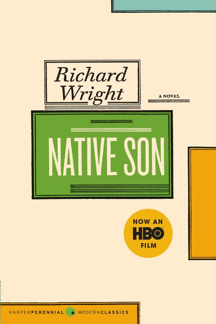 Ebook native wright son richard