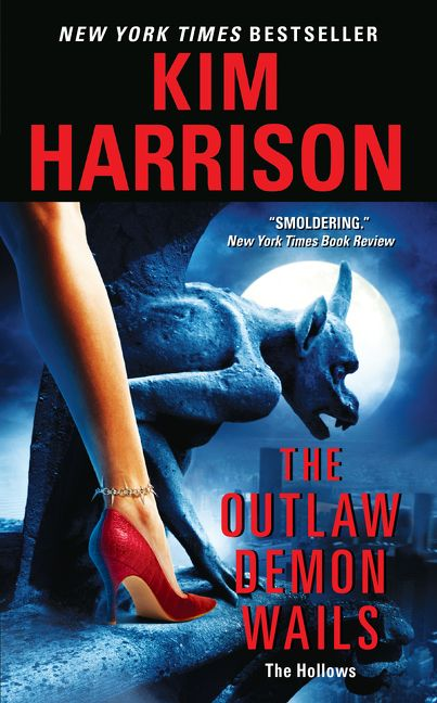 Book cover image: The Outlaw Demon Wails