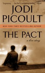The Pact Paperback  by Jodi Picoult