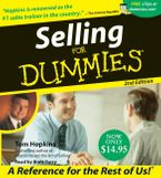 selling-for-dummies-cd-2nd-edition