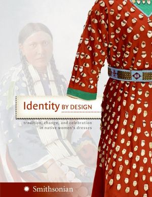 Identity by Design book image