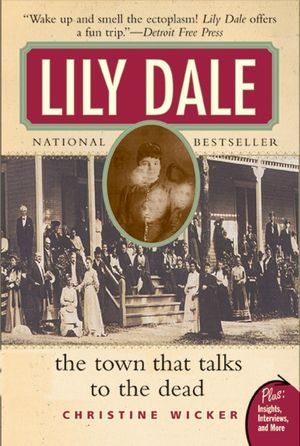 Lily Dale book image