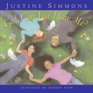 God, Can You Hear Me? book image