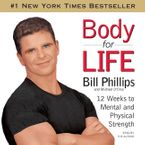 Body For Life Downloadable audio file ABR by Bill Phillips