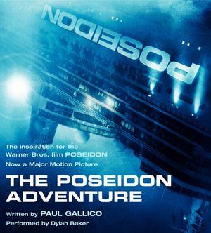 The Poseidon Adventure book image