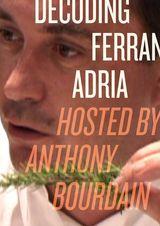Decoding Ferran Adria DVD