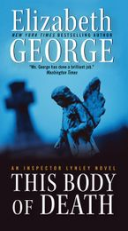 This Body of Death Paperback  by Elizabeth George
