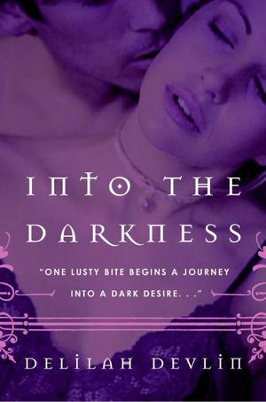 Into the Darkness book image