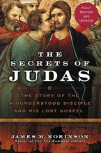 the-secrets-of-judas
