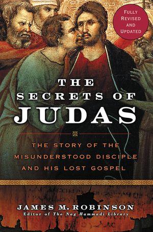 The Secrets of Judas book image