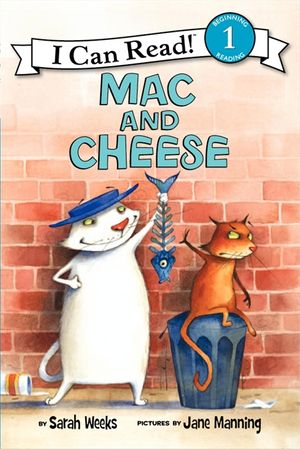 Mac and Cheese book image
