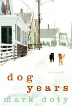 Dog Years Hardcover  by Mark Doty
