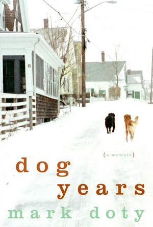 Dog Years book image