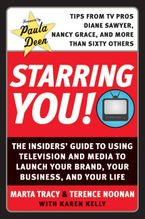 Starring You! Paperback  by Marta Tracy